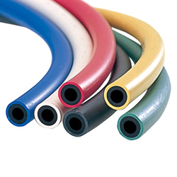 L-Flex Polyurethane Tube for Sputtering Prevention