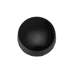 Black Urea Face Nut No. L-1