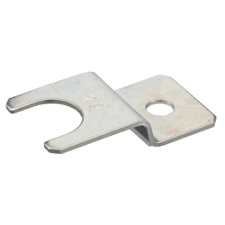 Adjuster with Foot Stopping Bracket, Plate for D-H/W Types