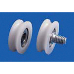 Resin bearing EU SERIES