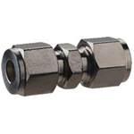 Stainless Steel Tube Fittings - Straight Union -