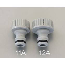 Male Threaded Plug EA124LD-12A