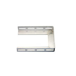 Gate-Type Metal Angle [Stainless Steel] EA440AC-180S