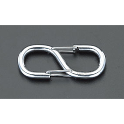 [Stainless Steel] S Ring Hook EA638AD-15