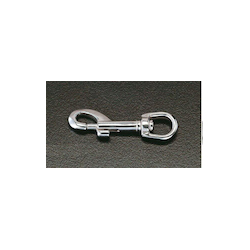 [Stainless Steel] Swivel Eye Snap EA638AG-12