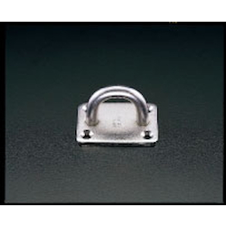 [Stainless Steel] Eye Plate EA638BE-12