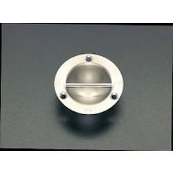 [Stainless Steel] Embedded Hook (Round Hole) EA638BT-6
