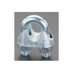[Steel] Wire Clip EA638CL-60
