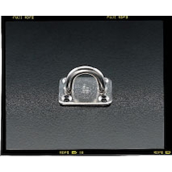 [Stainless Steel] Eye Plate EA638DE-8
