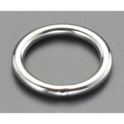 [Stainless Steel] Round Ring EA638DN-76
