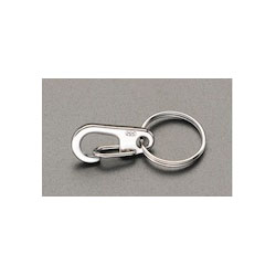 [Stainless Steel] Snap Hook EA638GK-6