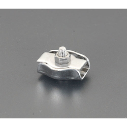 [Stainless Steel] Wire Clamp EA638RD-20