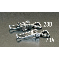 [Stainless Steel] Toggle Latch EA951BR-23B