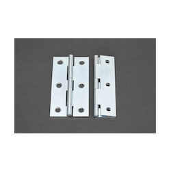 [Iron, Chromium Plating] Thin Hinge EA951CL-12