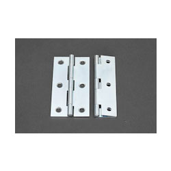 [Iron, Chromium Plating] Thin Hinge EA951CL-14