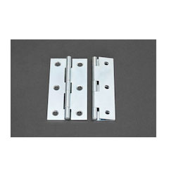 [Iron, Chromium Plating] Thin Hinge EA951CL-21