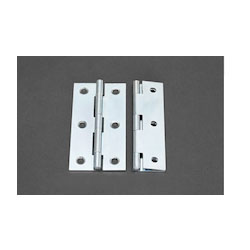[Iron, Chromium Plating] Thin Hinge EA951CL-22