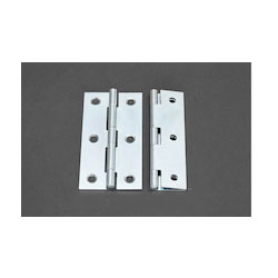 [Iron, Chromium Plating] Thin Hinge EA951CL-23
