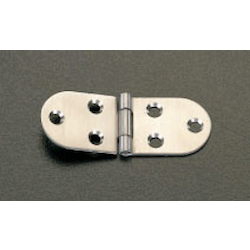 [Stainless Steel] Chromium Plating Hinge EA951CP-10