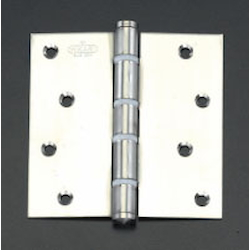 [Stainless Steel] Flat Tip Hinge EA951CP-2A