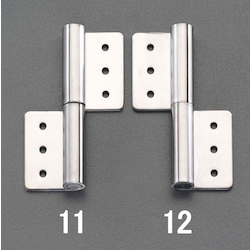 [Stainless Steel] Flag Hinge EA951CT-12