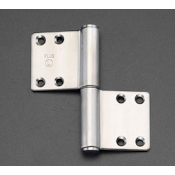 [Stainless Steel] Flag Hinge EA951CT-25