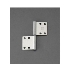 [Stainless Steel] Flag Hinge EA951CT-31