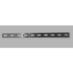 Oblong Hole Bar Joint [Stainless Steel] EA951E-49
