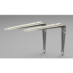 [Stainless Steel] Shelf Support EA951EB-20
