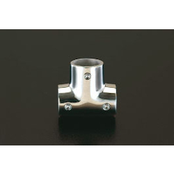 [Stainless Steel] L Tee for Pipe EA951EW-2