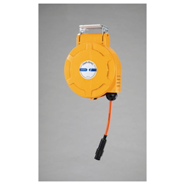 Automatic Air Hose Reel (13m) EA124BK-10