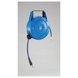 Automatic Air Hose Reel EA124BS-1