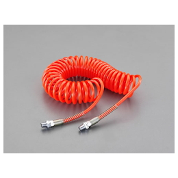 Male Threaded Urethane Air Hose EA125BB-6A