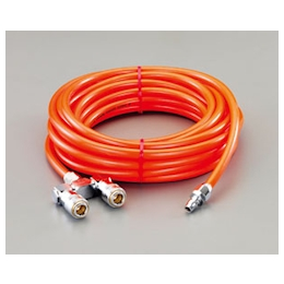 Urethane Hose with Swivel 2-Way Coupler EA125BH-20