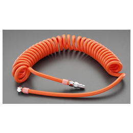 Urethane Air Hose with Plug EA125BL-101
