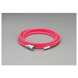 PVC Air Hose with Coupler EA125ED-20