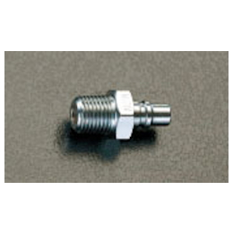 Male Threaded Plug (Mini) EA140CB-1