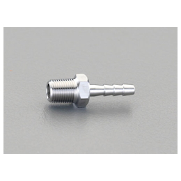 Male Threaded Stem [Stainless Steel] EA141A-120