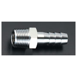 Male Threaded Stem EA141AS-117