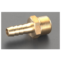 Male Threaded Stem EA141AS-211