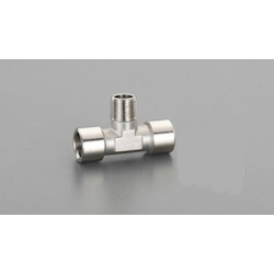 T Type Connector(Brass) EA141CC-22