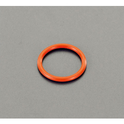 Silicone Rubber O-ring EA423RE-24