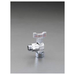 Ball Valve With Check Valve EA425A-24