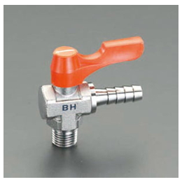 Mini Ball Valve (for Hose Nipple) EA425BH-39