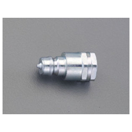Female Threaded Plug for Hydraulic (with Valve) EA425DR-4