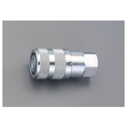 Female Threaded Socket for Hydraulic (Non-Spill Mechanism) EA425DS-3