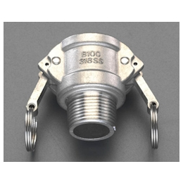 Coupling [with External Thread] EA462DM-15
