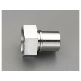 Female Thread Hose Stem (Stainless) EA462ED-12