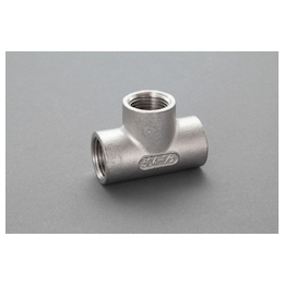 Tee [Stainless] EA469AE-3A