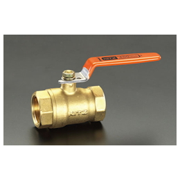 Ball Valve [Brass] EA470AB-14
